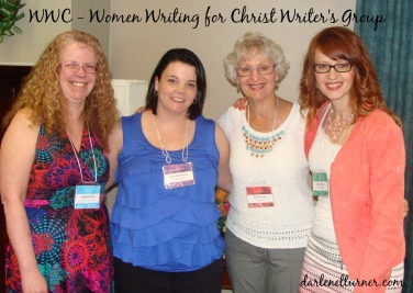 Stephanie Nickel, Lisa Hall-Wilson, Ruth Waring, Darlene L. Turner