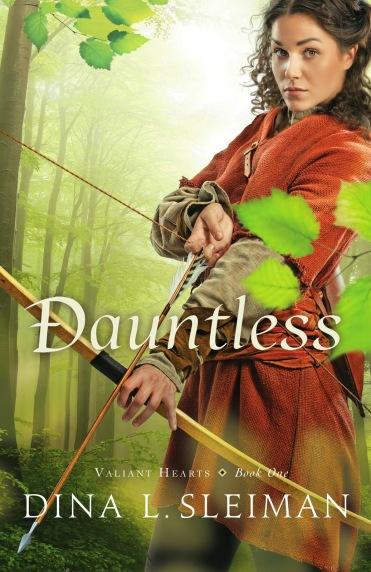 Dauntless Dina L. Sleiman