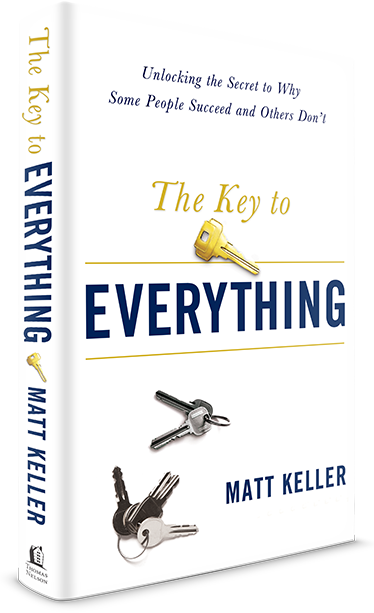 the-key book