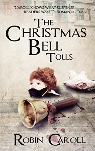 Christmas bell tolls