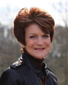 DiAnn Mills headshot
